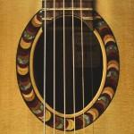 Crescent Rosette